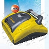 Automatischer Bodensauger Swash aus der Serie Dolphin.
