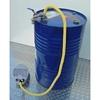 Faßpumpe für Polyesterharz - Lacke - Farben - Lösungsmittel