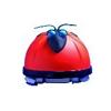 Automatischer Bodensauger Käfer speziell für Stahlwandbecken