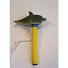 Schwimmbecken Thermometer Delphin