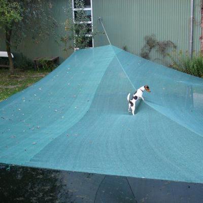 Laubschutznetz f r pool und teich feinmaschig 5 x 5 mm - Gartenteich abdeckung ...